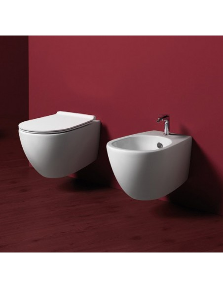 VI 18 WC Šolja konzolna