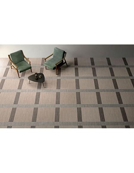 TAILORART Taupe 60x60, Brown 15x60 i Grey 15x60