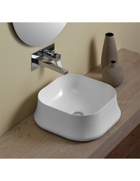 SHARP SH06 Lavabo