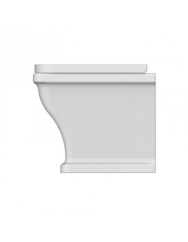 BUTTERFLY art.4008 WC Šolja 52,5x36,5
