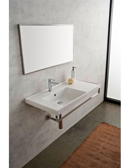 ML art.3008 DX Lavabo dim 92x47x5h