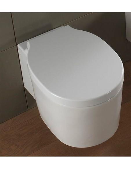 BUCKET art.8812 WC Šolja konzolna dim.53,5x36