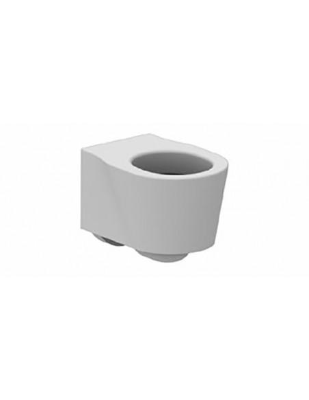 BUCKET 8812 WC Šolja konzolna dim 53,5x36 - Scarabeo
