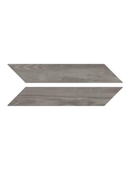 SHADEWOOD Chevron Wood Grey 9.4x49