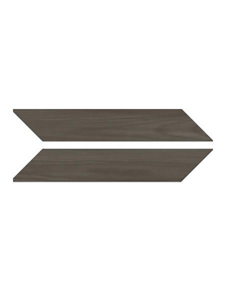 SHADEWOOD Chevron Wood Dark 9.4x49