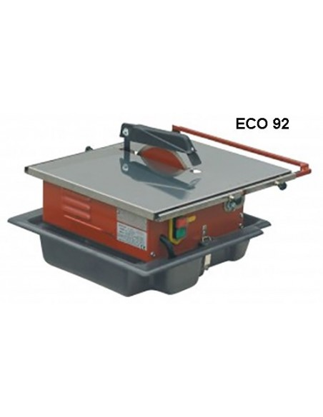 ECO 92 Mašina za sečenje i gerovanje pločica - Raimondi