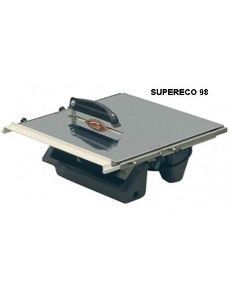 SUPERECO 98 Mašina za sečenje i gerovanje pločica 378 98- Raimondi