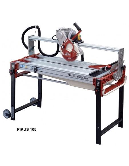 PIKUS 105 ADVANCED Električna mašina za sečenje pločica - Raimondi