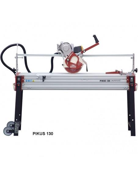PIKUS 130 ADVANCED Električna mašina za sečenje pločica - Raimondi