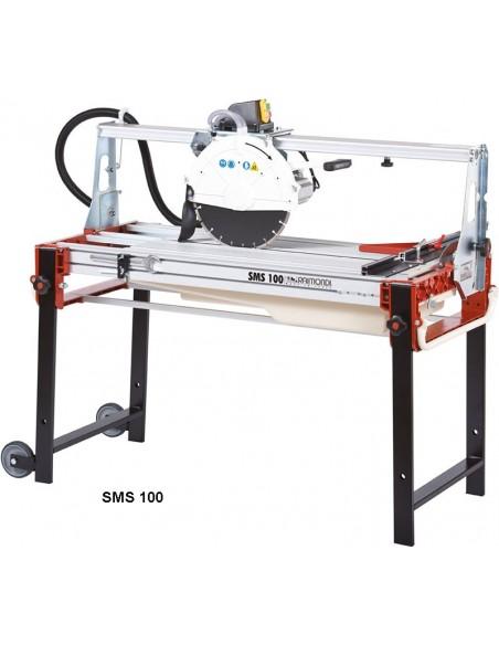 SMS 100 Električna mašina za sečenje pločica 223MS100 - Raimondi