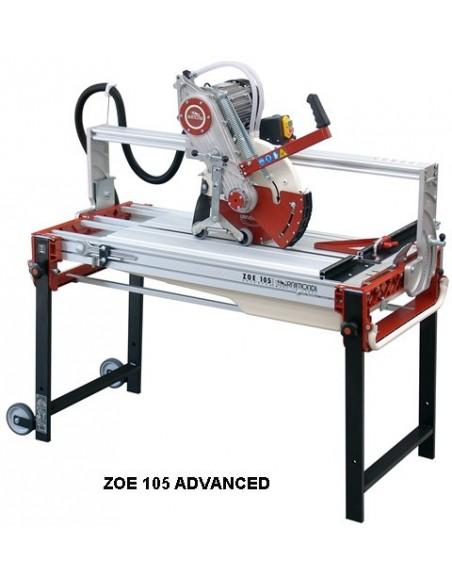 ZOE 105 ADVANCED Električna mašina za sečenje pločica - Raimondi