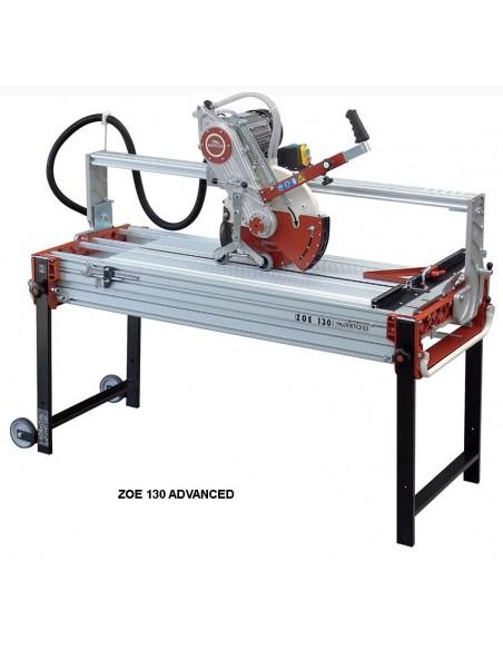 ZOE 130 ADVANCED Električna mašina za sečenje pločica - Raimondi