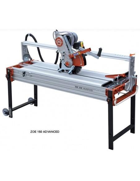 ZOE 150 ADVANCED Električna mašina za sečenje pločica - Raimondi