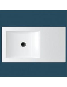 FROZEN FZ11 LAVABO dim 90x50x13h - Simas