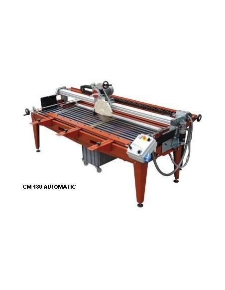 CM 180 AUTOMATIC Električna mašina za sečenje pločica - Raimondi