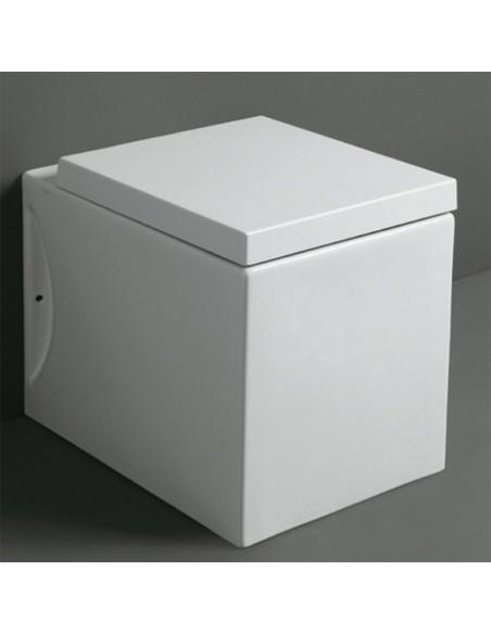 FROZEN FZ01 WC ŠOLJA dim 51x37,5x40h - Simas