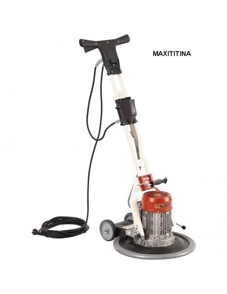 MAXITITINA Električna mašina za fugovanje i ravnanje košuljice - Raimondi