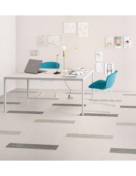 Digitalart White 60x60, Ecru 10x60, Grey 10x60 -  Sant`Agostino