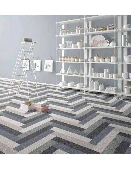 Digitalart Denim, Ecru, Grey,Night, White 10x60 - Sant`Agostino