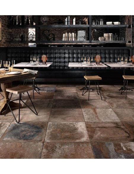 Terre Nuove Brown 60x60 - Sant`Agostino