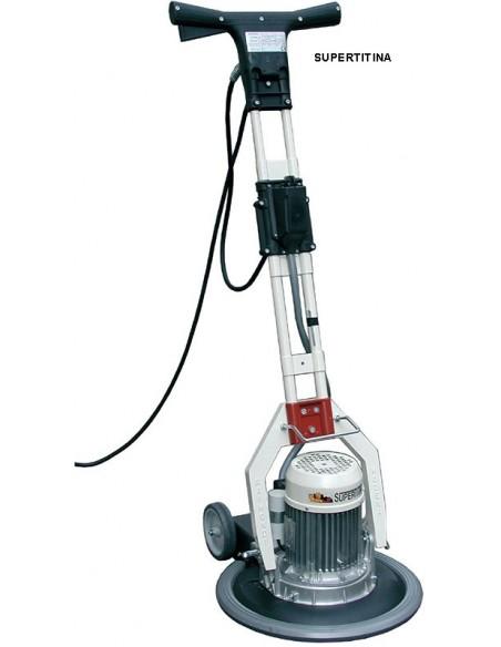 SUPERTITINA Električna mašina za fugovanje i ravnanje košuljice - Raimondi