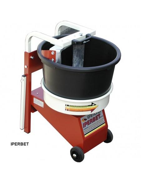 IPERBET i FLUID Mixeri Električni mixeri za mešanje lepka i fug mase - Raimondi