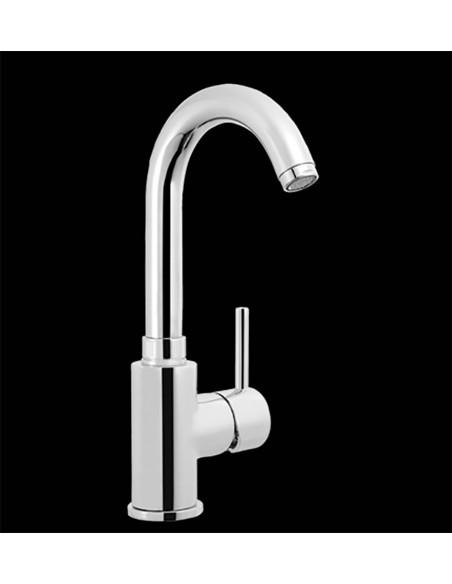 TREND2 art T20240 Slavina za lavabo visoka - Italmix