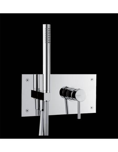 TREND2 art T20520 Ugradni mixer sa tušem - Italmix