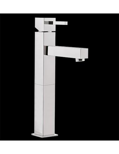 QUADRUS SLIM art QSSL0214 Slavina za lavabo visoka - Italmix