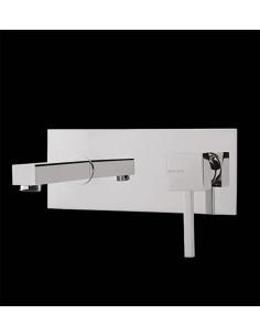 QUADRUS art QS0511 Slavina za lavabo iz zida - Italmix