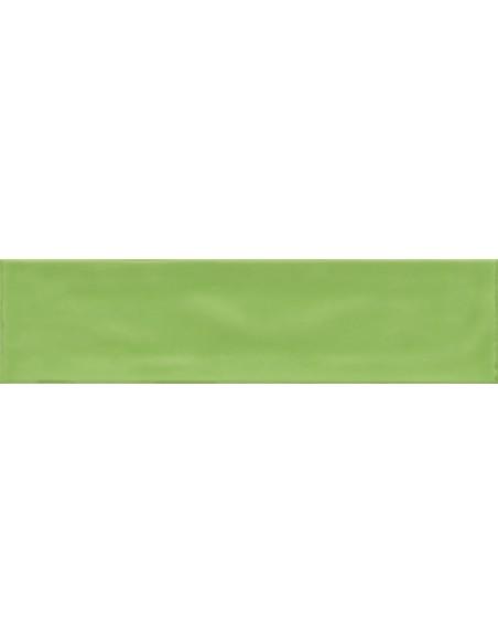 SLASH SLSH 73MV Apple Green dim 7.5x30- Imola Ceramica