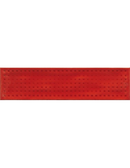 SLASH SLSH1 73R Red dim 7.5x30- Imola Ceramica