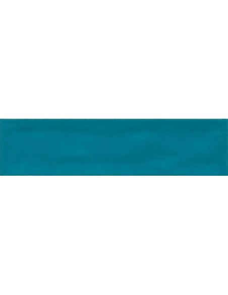 SLASH SLSH 73TQ Turchese  dim 7.5x30- Imola Ceramica