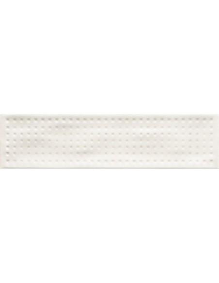 SLASH SLSH1 73W White  dim 7.5x30- Imola Ceramica