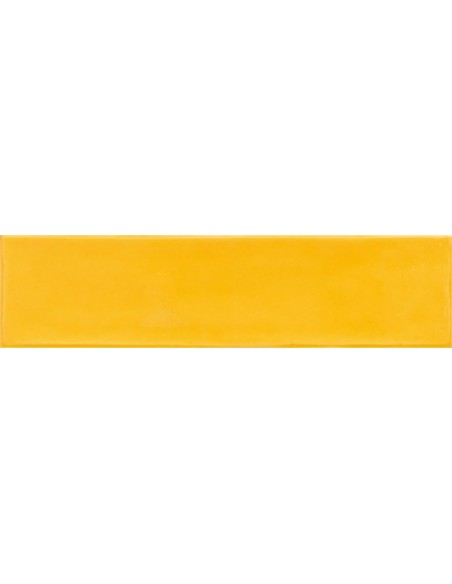 SLASH SLSH 73Y Dark Yellow  dim 7.5x30- Imola Ceramica