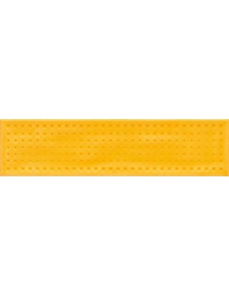 SLASH SLSH1 73Y Dark Yellow  dim 7.5x30- Imola Ceramica