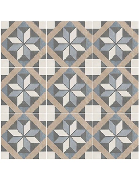 PATCHWORK CLASSIC 04 20x20 -Sant'Agostino