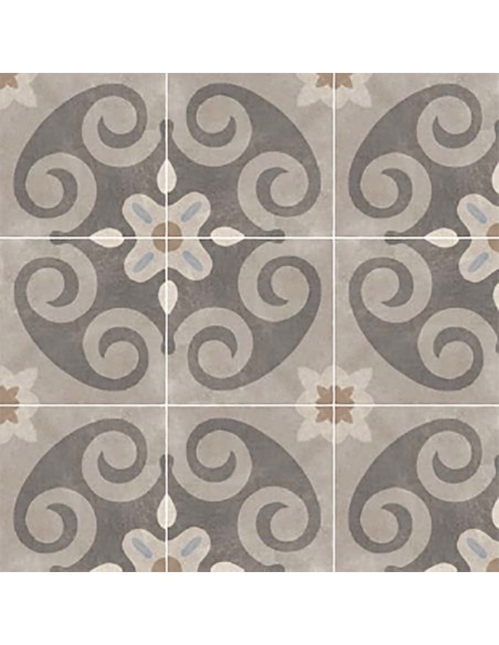 PATCHWORK CLASSIC 05 20x20 -Sant'Agostino