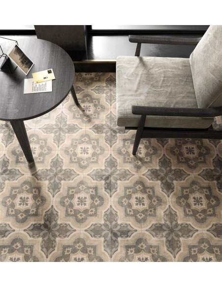 PATCHWORK CLASSIC 03 20x20 -Sant'Agostino