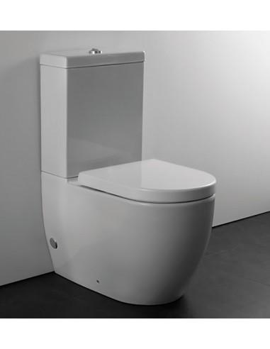 BELLA C16603 WC MONOBLOK - Palazzani
