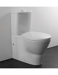 CAPRI C35603 WC MONOBLOK - Palazzani