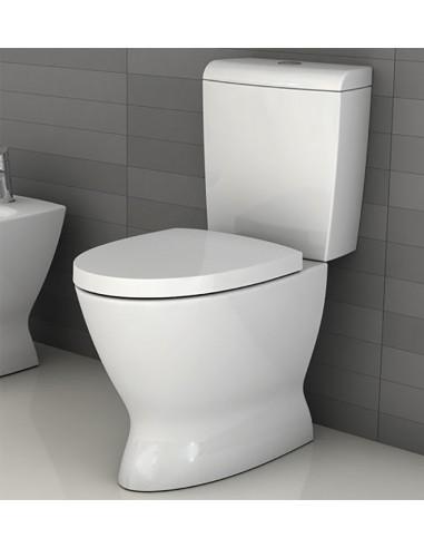 KAPA C55600 WC MONOBLOK - Palazzani
