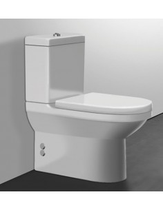 WILD C08603 WC MONOBLOK - Palazzani