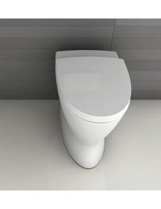 KAPA C55602 WC ŠOLJA - Palazzani