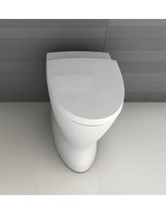 KAPA C55605 WC ŠOLJA - Palazzani