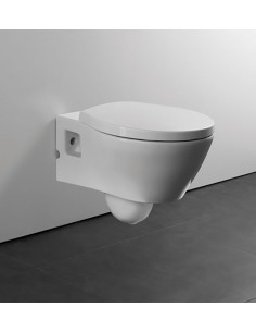 CAPRI C35601 WC ŠOLJA KONZOLNA - Palazzani