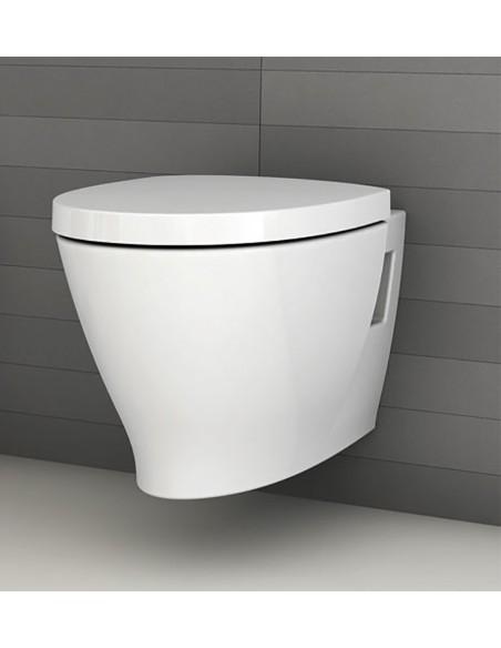 KAPA C55603 WC ŠOLJA KONZOLNA - Palazzani