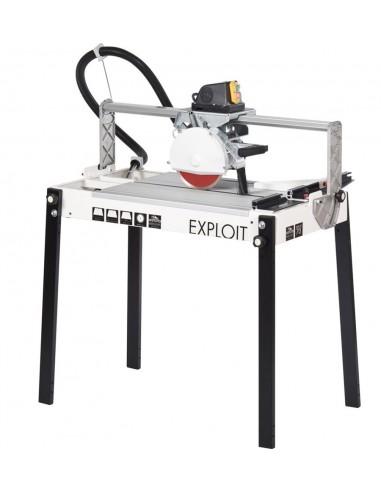 EXPLOIT 70 Električna mašina za sečenje pločica 393N07 - Raimondi