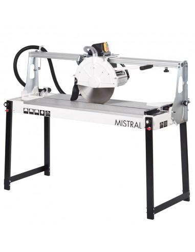MISTRAL 120 Električna mašina za sečenje pločica 224MS120 - Raimondi