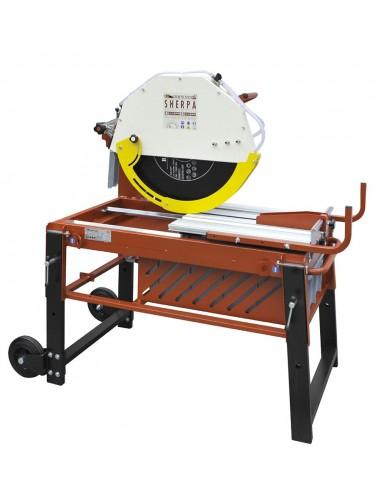 SHERPA Električna mašina za sečenje pločica 218AS - Raimondi